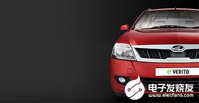 马恒达多模态太阳能系统,减少汽车电池的电力负荷