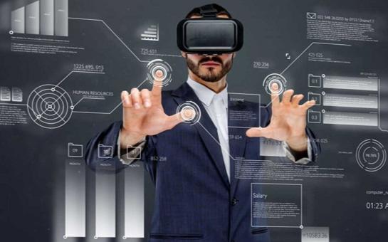 预计2020年全球AR/VR支出将达到188亿美...