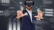 預計2020年全球AR/VR支出將達到188億美元,未來五年復合增長率為77.0%