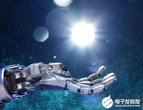 人工智能的加速应用 将让复杂的世界更简单