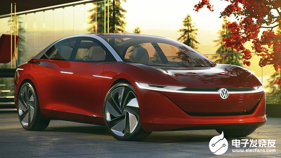 降低成本 将是大众汽车集团电动化转型的关键