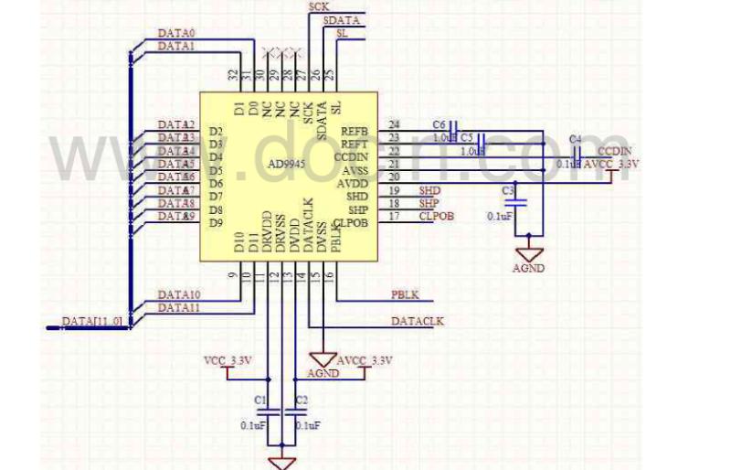 如何使用線陣CCD設計白光干涉技術位移測量系統的論文說明