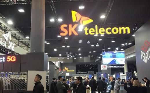 韓國SK電訊與愛立信合作商用5G核心網