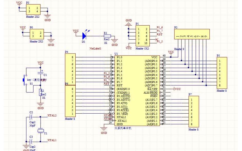 80C51单片机进行串行通讯应用中自动检测波特率的方法详细介绍