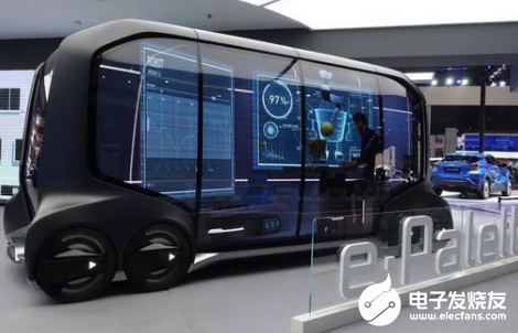 固态电池将成为未来电动汽车发展的趋势
