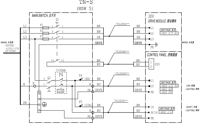电梯KDM驱动变频器的维修资料和电路图合集免费下载