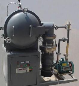 钎焊炉的主要类型及操作步骤介绍
