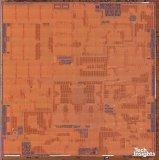研究麒麟990 5G芯片,并公布了其内核照片、尺寸面积