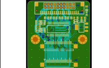 YD-LT08-V2液晶屏转接板的数据手册免费下载