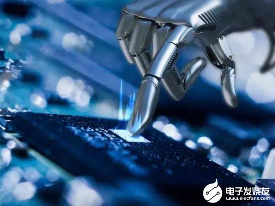 """杭州规划好人工智能""""国家试验田"""" 构建人工智能创..."""