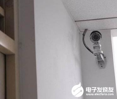 高空抛物现象屡禁不止 视频监控监管不失为一项良策