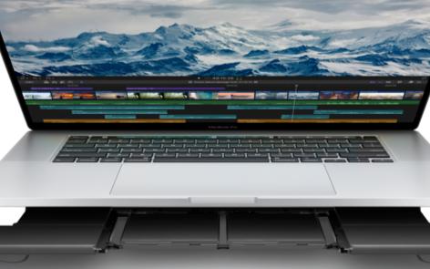 苹果发布全新的MacBook Pro,但是却没有USB-A接口