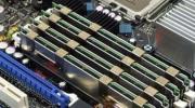 智能手机和服务器双引擎驱动内存市场增长 2020年全球DRAM投片仅增4%