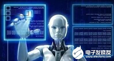 中国AI发展势不可挡 本土创新甚至走向了世界