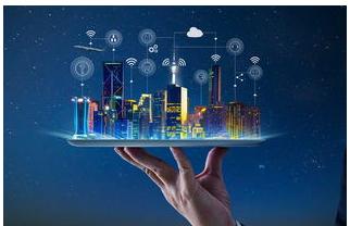 智慧城市建设需要什么来支撑