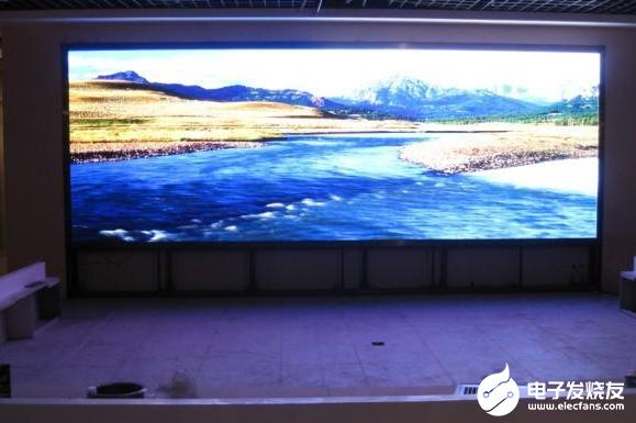 面板正处在低谷期 印刷式OLED产业化揭幕将掀起新一轮的博弈