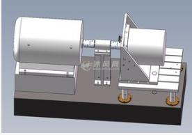 基于一種單片機對電機轉速測量的程序設計