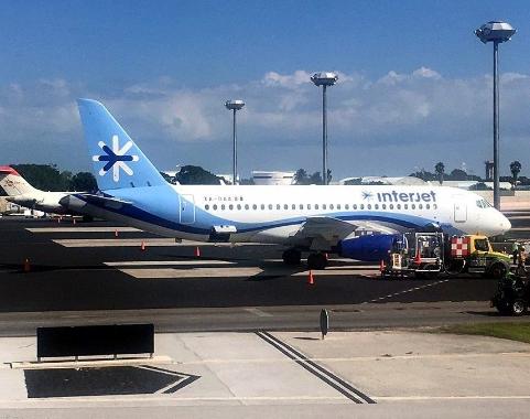 Interjet航空已订购了29架A320neo飞机来取代SSJ100飞机