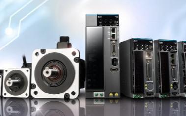 台达重磅发布多款工业控制自动化设备的新品