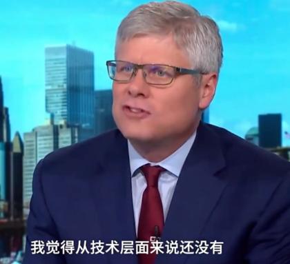 高通CEO对中国的5G建设方面表示值得肯定
