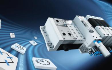 Festo仿生技术有助于工业自动化控制系统的升级