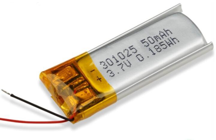 聚合物(wu)鋰電池和鋰電池區(qu)別