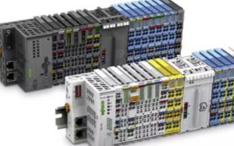 万可WAGO新推一款可编程逻辑控制器PLC控制器