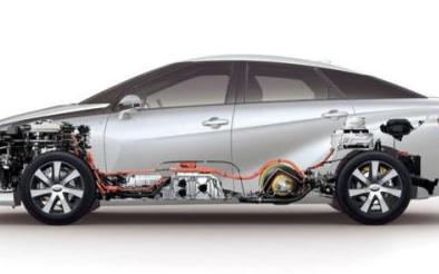 电动汽车为什么不用变速箱来进行转速控制