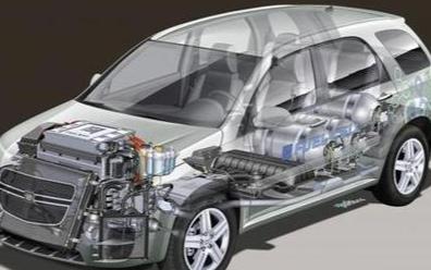 氢燃料电池汽车没有成为市场主流的原因是什么