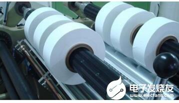 鋰電隔膜種類_鋰電隔膜生產工藝