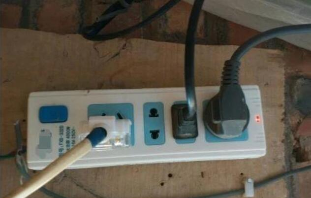 电源线需要接地线吗