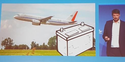 Eviation公司正在研制一架名为Alice的电动飞机航程可达1046公里