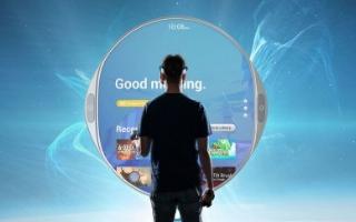 未来VR游戏和电影将成为5G领域的杀手级应用
