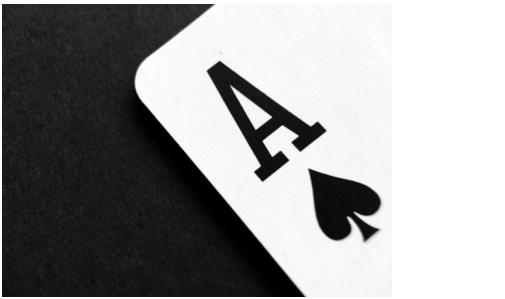 RFID在扑克竞技上有什么所为