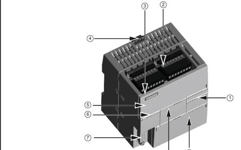 西门子S7200 SMART系统手册免费下载