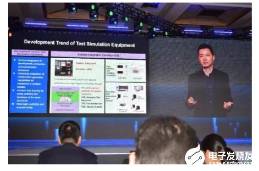 NIDays Asia 2019:探讨新科技驱动下测试测量行业的机遇