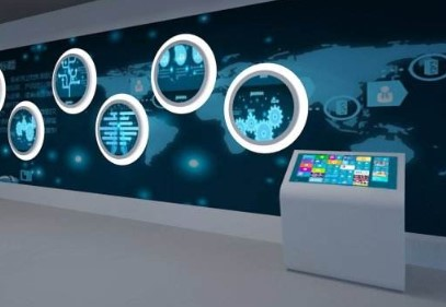 未来大数据加速发展,安防领域或将咸受其益