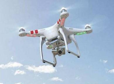 华北工控打造配置多媒体技术的无人机方案