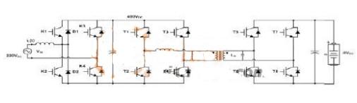电动汽车车载充电器系统架构及高能效设计解决方案