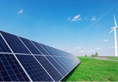 山西省高速首座利用公路闲置资源的光伏项目实现并网发电