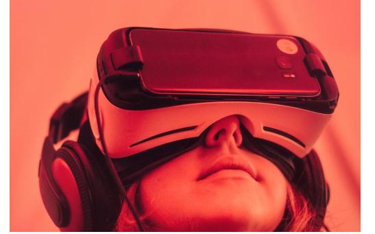 AR眼镜到底能不能取代智能手机
