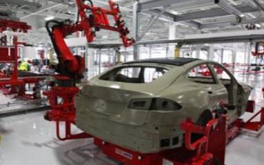 仙知机器人将带领中国工厂走向创新智能化