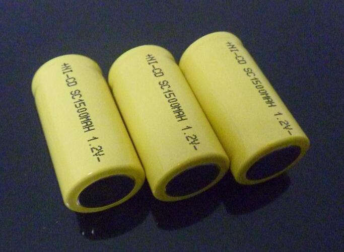 镍镉电池的优缺点_镍镉电池修复