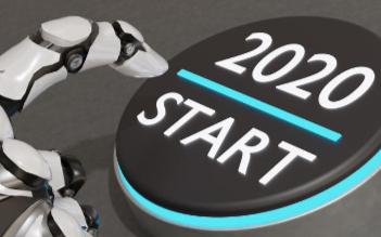 IDC和Forrester对2020年的顶级人工...