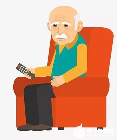 电视在老年群体的生活中仍扮演着重要角色 把握这个蓝海非常重要