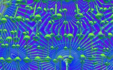 人工智能正在学习量子力学以此来设计新分子