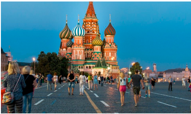 俄罗斯对待比特币是怎样的态度