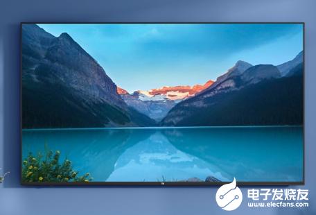 小米电视4A 70英寸直降700元 是预算不高的...