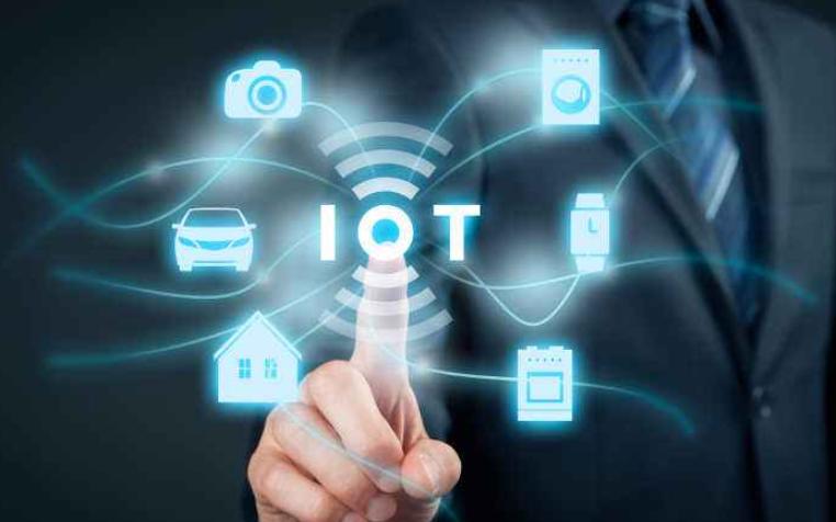 物联网到底是什么物联网的简介和三项关键技术详细说明