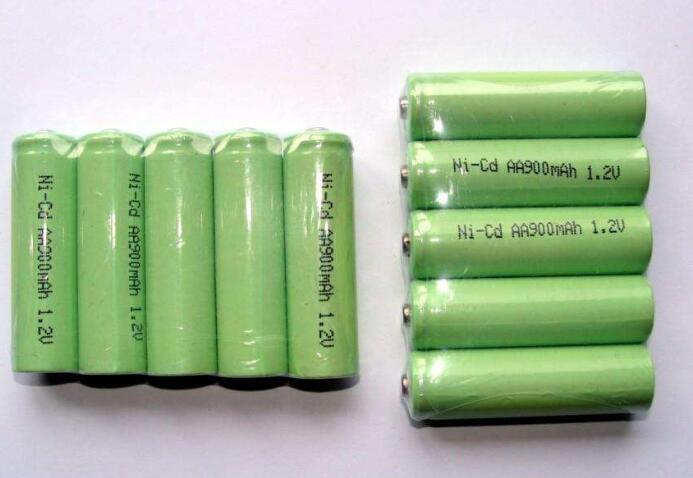 镍镉电池充不进电怎么办_镍镉电池回收处理
